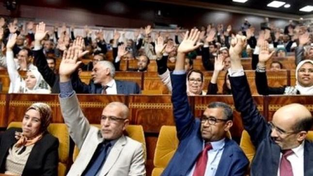 البرلمان المغربي يضيق الخناق على الصحافة الإلكترونية بفرض ضرائب جديدة!
