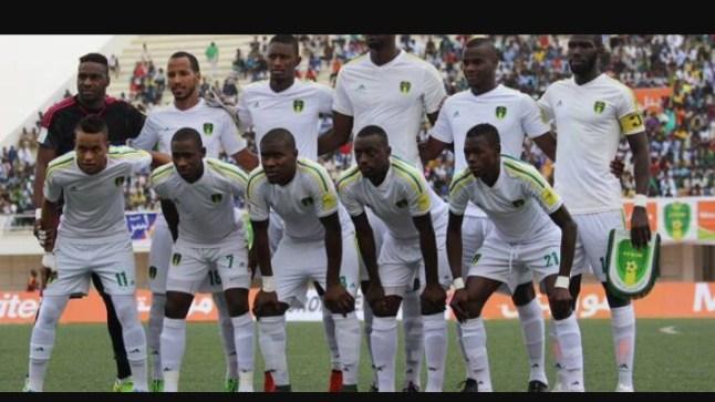 لأول مرة.. منتخب موريتانيا في كأس إفريقيا
