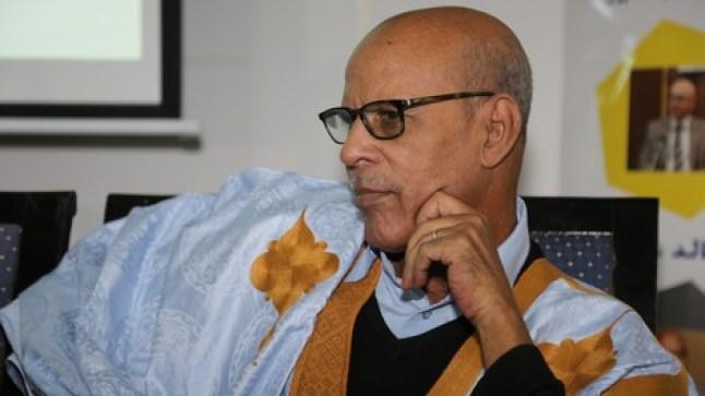 هكذا علق وزير موريتاني سابق على دعوة الملك للجزائر من أجل فتح حوار صريح