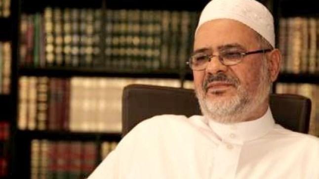 أحمد الريسوني على رأس اتحاد علماء المسلمين خلفا للقرضاوي