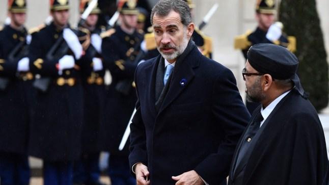 ملك إسبانيا يحل بالمغرب.. وهذا هو موعد زيارته!