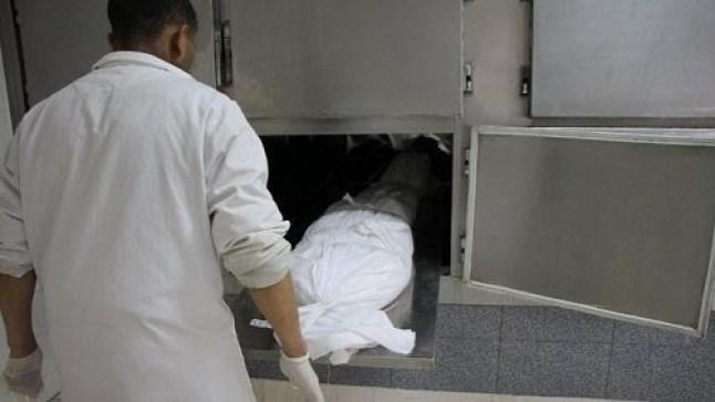 مستشفى العيون يُسلم جثة فرنسي إلى عائلة مغربية على أنها لإبنهم من أجل دفنها