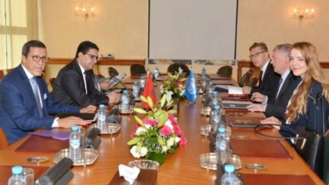 مونية بوستة : لقاء جنيف بين المغرب والبوليساريو هدفه الحسم في إجراءات بناء الثقة