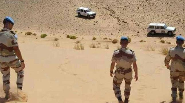 أمريكا نحو إلغاء دعم بعثة المينورسو بالصحراء!