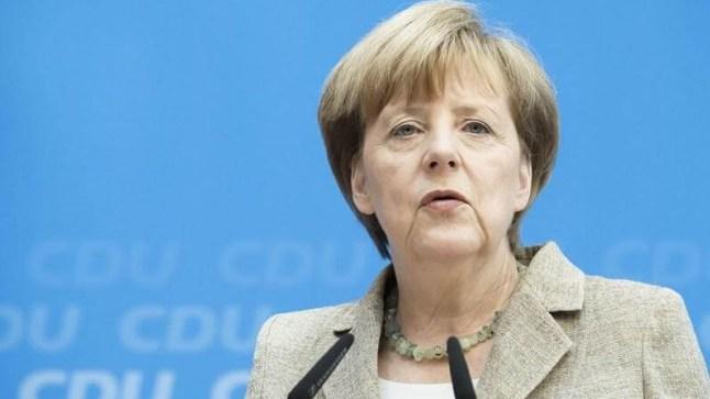 أنجيلا ميركل حاضرة في المؤتمر الدولي للهجرة بمراكش