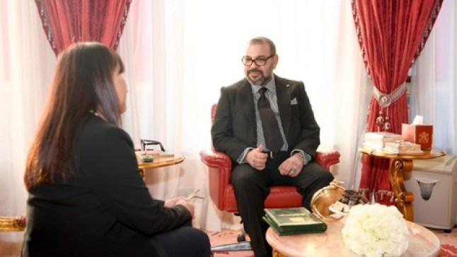 تعيين أمينة بوعياش رئيسة للمجلس الوطني لحقوق الإنسان..