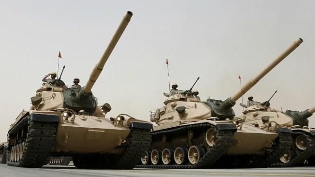 الأسلحة الإسبانية لم تعد محط اهتمام المغرب
