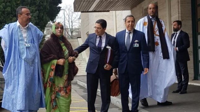 المغرب يهدد بمقاطعة المباحثات المقبلة!