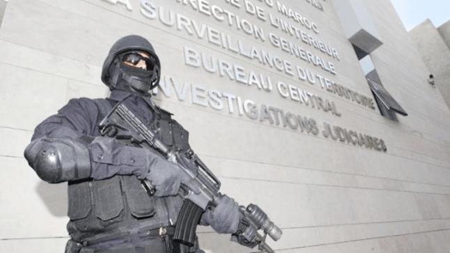 تحديد موقع ضيعة فلاحية بضواحي مدينة بوجدور تستخدم كقاعدة لتسهيل عمليات تخزين وتهريب الكوكايين..