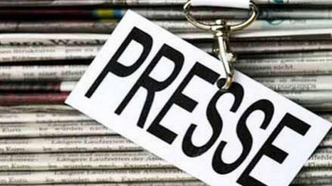 الهيئات الإعلامية بالصحراء تستنكر التهجم على أعضاء الفيدرالية المغربية لناشري الصحف