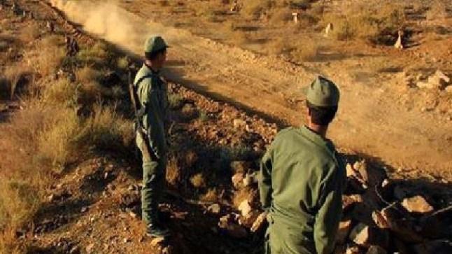 بعد اختفائه في ظروف غامضة.. الشرطة القضائية تعثر على جندي بالسمارة