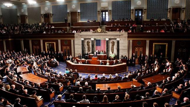 مجلس النواب الأمريكي يستثني الصحراء من أموال المساعدات المقدمة للمغرب!