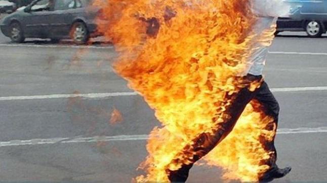 إقدام شخص على إحراق جسده بطانطان والشرطة تفتح تحقيقا حول الواقعة..