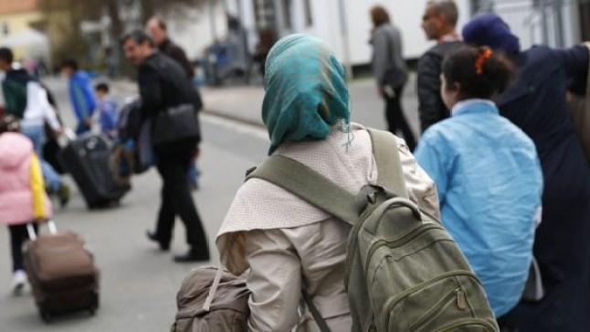 ألمانيا ترحل 665 مغربيا من أراضيها!