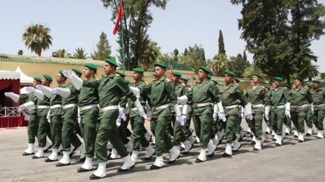 الحكومة تتدارس مشاريع مراسيم جديدة متعلقة بقانون الخدمة العسكرية..