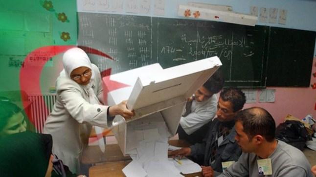 أكبر حزب إسلامي في الجزائر يسعى لخوض سباق الانتخابات الرئاسية