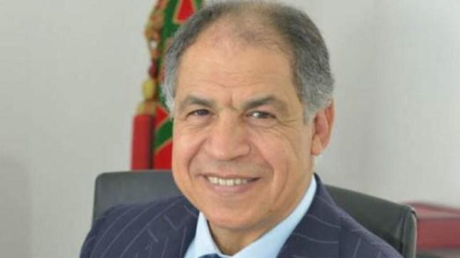 إدريس الكراوي: المغرب سيكون خلال سنوات البلد الوحيد الذي ينتج ويصدر الفوسفاط!