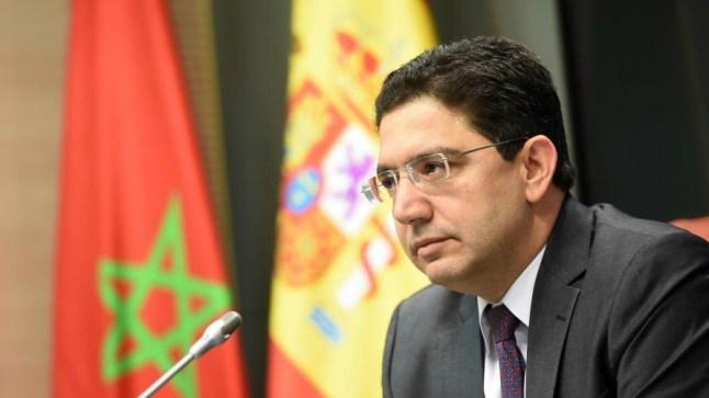 بوريطة يوضح حقيقة استدعاء سفيري المغرب لدى السعودية والإمارات..