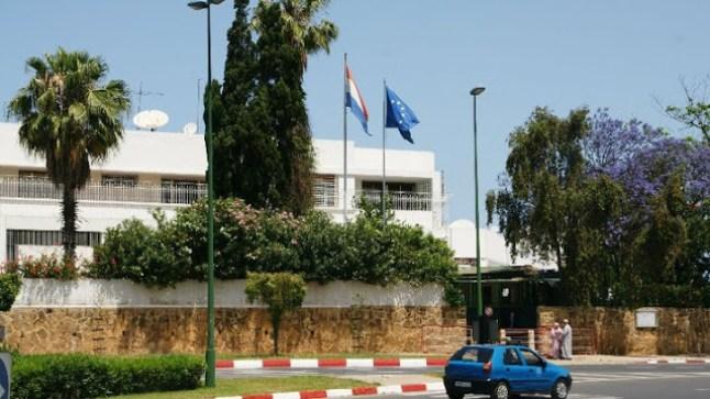 هولندا تعتقل فنانين مغاربة حاملين لتأشيرة شينغن!