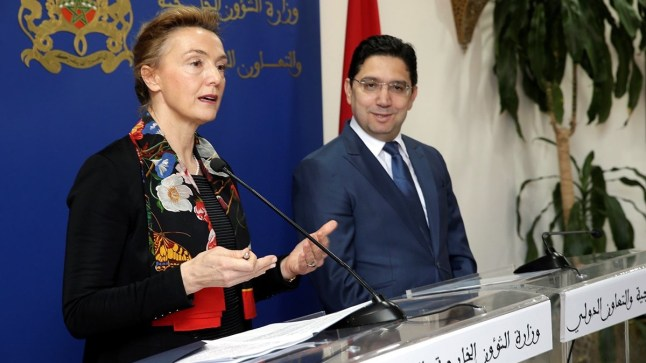 كرواتيا تدعم جهود الرباط في إيجاد حل سياسي متوافقٌ عليه لنزاع الصحراء