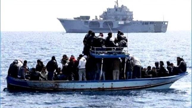 إسبانيا تدعم المغرب لمحاربة الهجرة السرية..