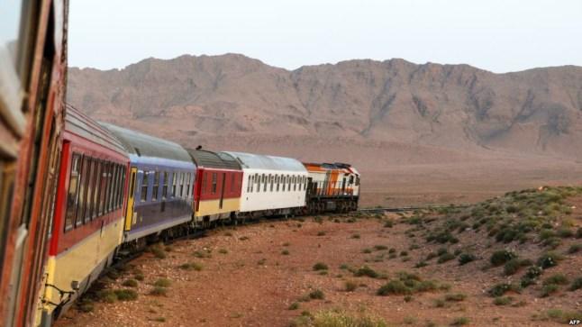 المغرب، الجزائر، وتونس.. في مشروع سكك حديدية مغاربي يخرج إلى حيز الوجود..