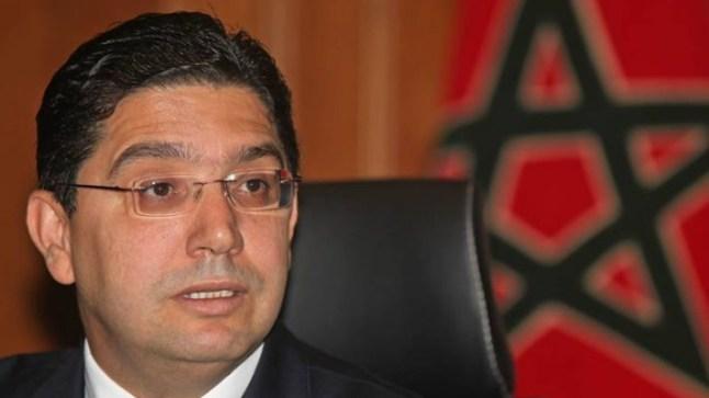 بوريطة: المغرب يحتفظ بعلاقات هامة وإستراتيجية مع دول الخليج