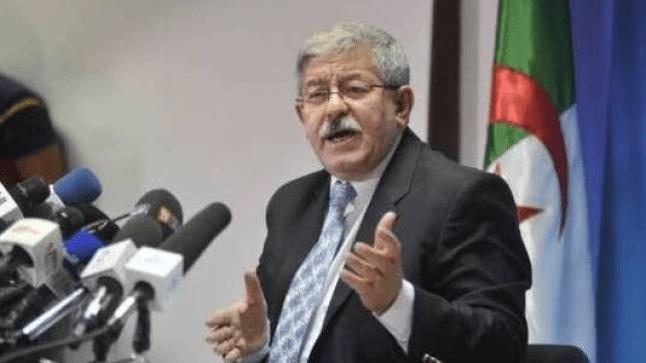 قيادات حزب التجمع الوطني الديمقراطي الجزائري نحو الإطاحة بأمينهم العام أويحيى