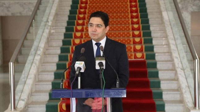 بوريطة يعلق على القرار رقم 2468 لمجلس الأمن..