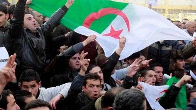 البرلمان الجزائري يجتمع  لإعلان تعيين رئيس للدولة خلفا لبوتفليقة..