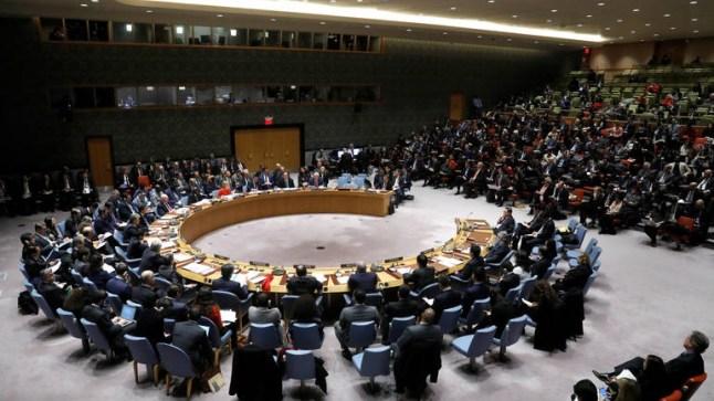 مجلس الأمن يستمع لهورست كولر وكولين ستيوارت حول قضية الصحراء..