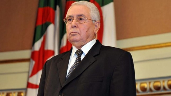 بداية من اليوم.. عبد القادر بن صالح في منصب رئيس الدولة!