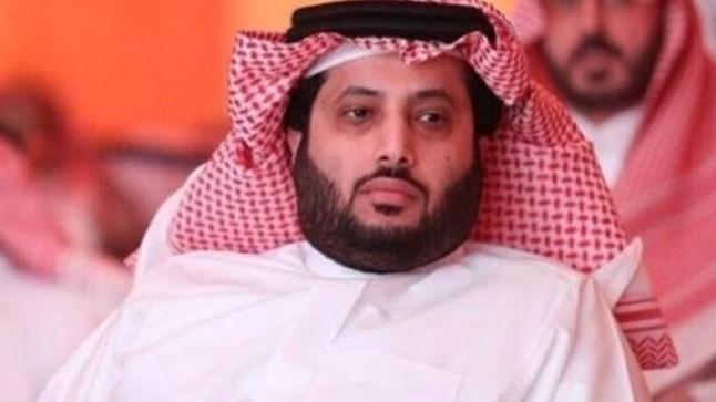 تركي آل الشيخ يحل بالمغرب.. ونشطاء عبر وسائل التواصل الاجتماعي يطالبونه بالرحيل!