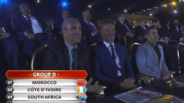 نهائيات كأس إفريقيا: المغرب في مجموعة صعبة.. ومنتخبات عربية حاضرة بقوة..