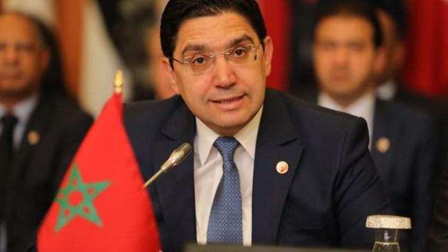 المغرب يدعو جنوب إفريقيا للتعاون والتخلي عن دعم البوليساريو !