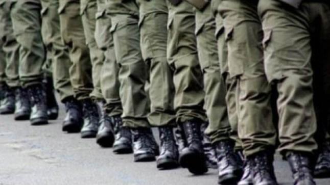 الشروع في إحصاء الخاضعين للخدمة العسكرية استعداداً للمناداة عليهم في شتنبر..