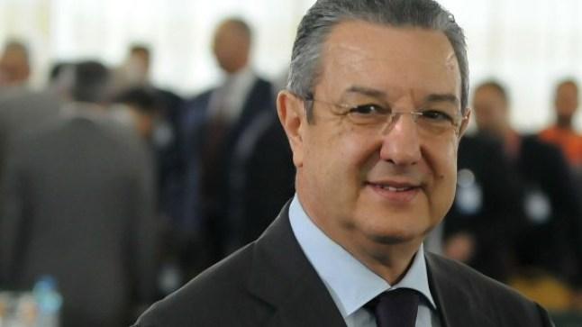 تهم بالفساد تجر وزير المالية الجزائري للمثول أمام النيابة