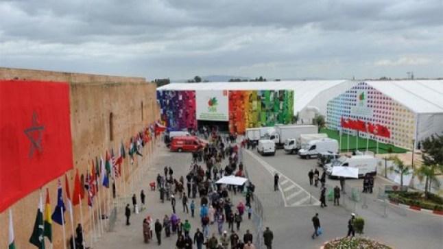 منظومة الأمم المتحدة تشارك في الدورة ال14 للمعرض الدولي للفلاحة بمكناس..