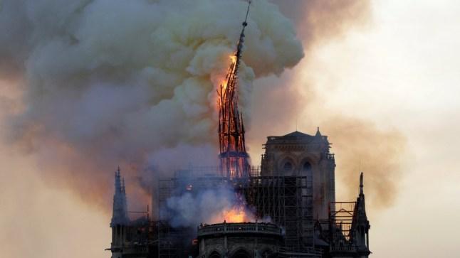 إعادة ترميم كاتدرائية 'نوتردام' بباريس.. والمغرب يساهم بمنحة مالية