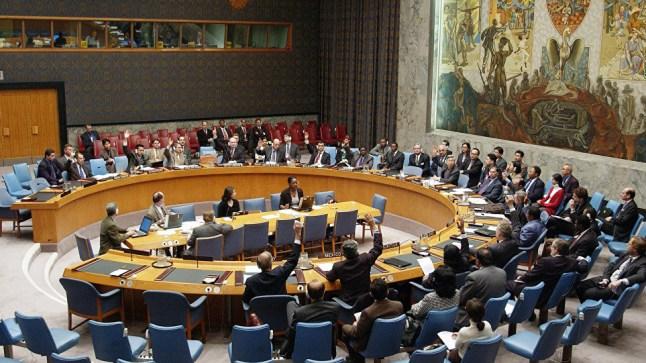 قضية الصحراء: مجلس الأمن يجدد دعمه لهورست كولر..