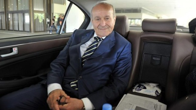 أكبر رجل أعمال جزائري في السجن بتهم الفساد!