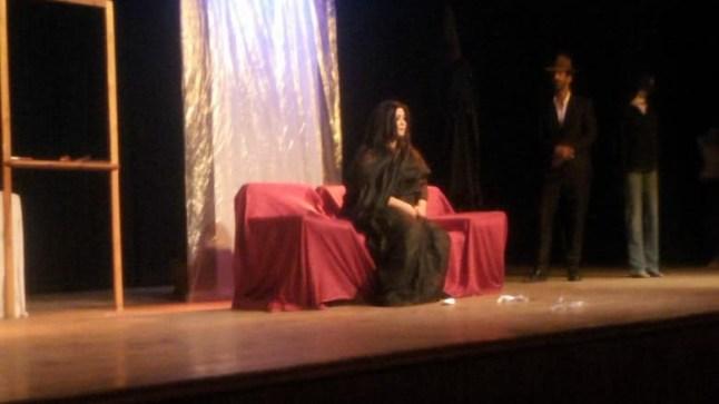 مديرية الثقافة بالعيون تحتفي باليوم الوطني للمسرح