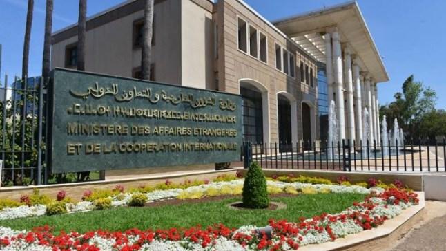 """وزارة الشؤون الخارجية والتعاون الدولي تتأسف على استقالة """"كولر"""""""