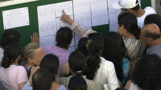 وزارة التربية والتعليم: هذا هو تاريخ الإعلان عن نتائج إمتحانات البكالوريا..