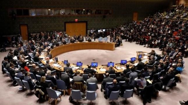 بينها بلد عربي.. مجلس الأمن الدولي ينتخب خمسة دول أعضاء غير دائمين