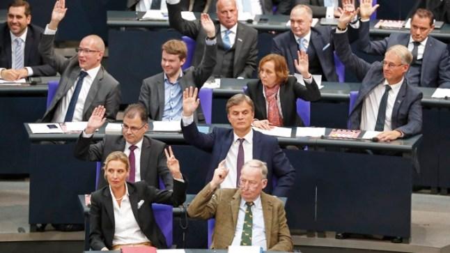 ألمانيا تفتح أبوابها لاستقبال العمالة المؤهلة من خارج دول الاتحاد الأوروبي..