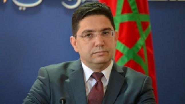 """بوريطة..المغرب ليس على دراية """"بصفقة القرن""""!"""