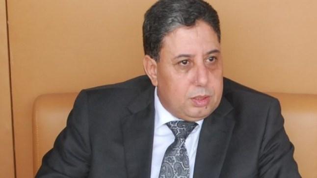 وزارة الداخلية ترفض قبول تعرض بوعيدة بعد السجال الواقع حول استقاله!