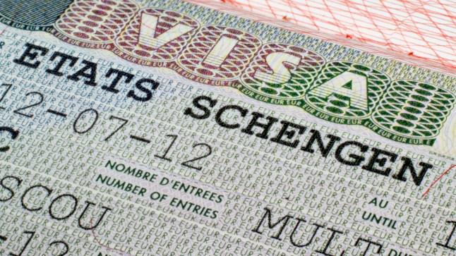 """تأشيرات """"شنغن"""" تعرف تعديلات جديدة..وارتفاع جديد في الرسوم!"""