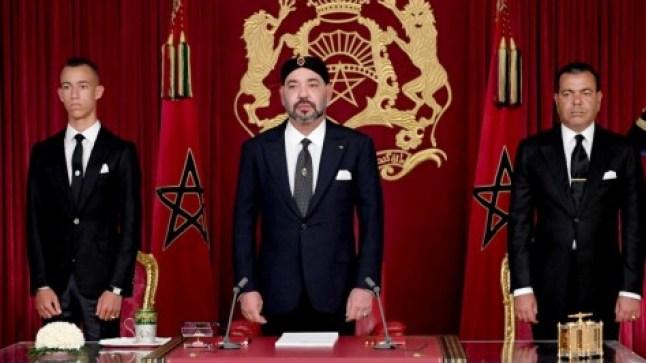 """خطاب عيد العرش الـ 20 يتحدث عن """"الملكية المواطنة"""".. والملك: """"لم نتمكن من تحقيق كل ما نطمح إليه"""""""